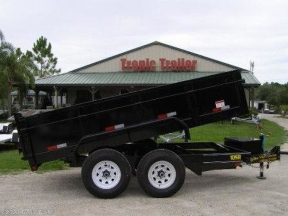 2020 Big Tex 10SR 12XL available in Fort Myers, FL