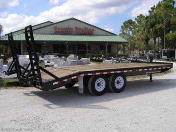2020 Rolls Rite Trailers 14KP20DE-DO available in Fort Myers, FL