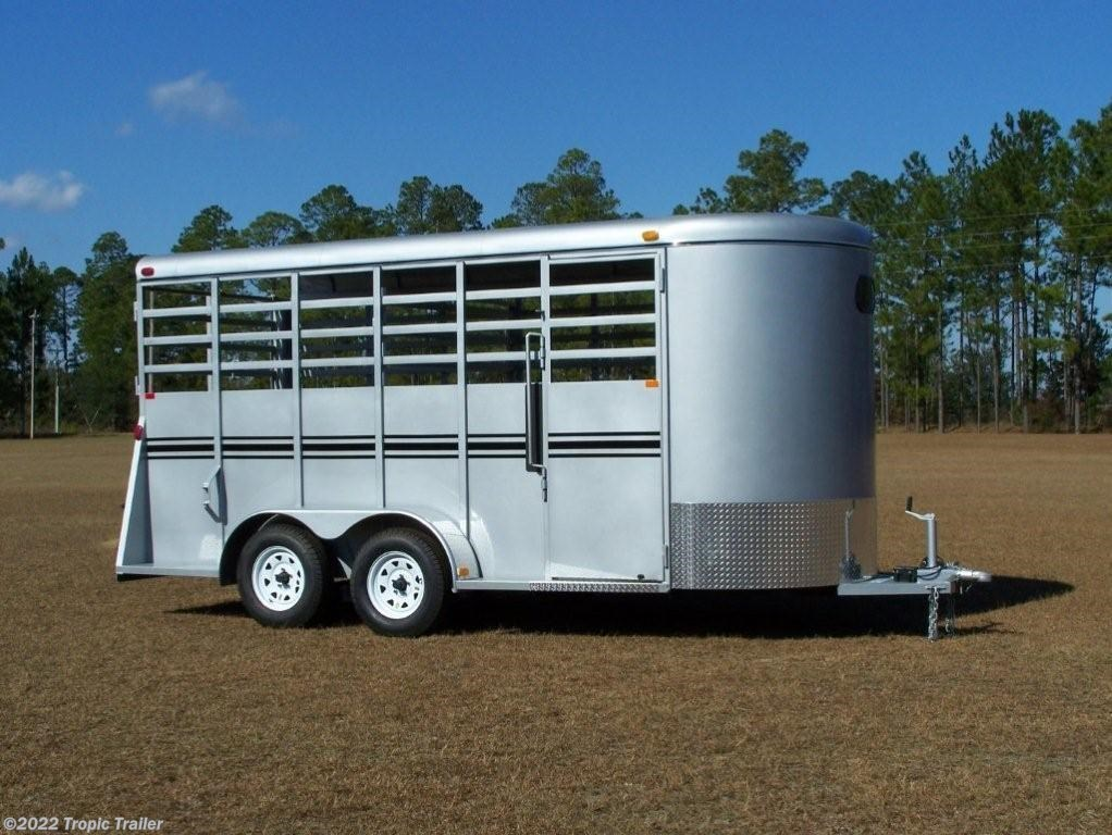 Horse Trailer Parts Breakdown : New bee stock trailers for sale trailersmarket