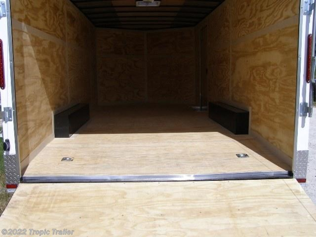 Cargo Trailer 2018 South Georgia Cargo 8 5x20 Tandem