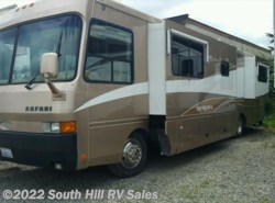 Used 2000  Safari Zanzibar  by Safari from South Hill RV Sales in Puyallup, WA