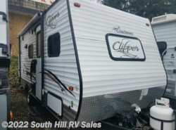 Used 2016  Coachmen Clipper Ultra-Lite 17BH by Coachmen from South Hill RV Sales in Puyallup, WA