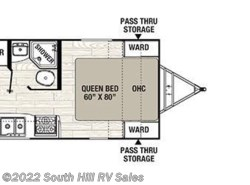 New 2017  Coachmen Freedom Express 204RD by Coachmen from South Hill RV Sales in Puyallup, WA