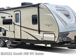 New 2017 Coachmen Freedom Express LTZ 246RKS available in Puyallup, Washington