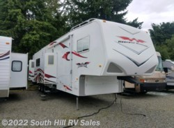 Used 2008  Weekend Warrior Road Warrior 4005 by Weekend Warrior from South Hill RV Sales in Puyallup, WA