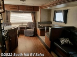Used 2014  Forest River Salem Cruise Lite T252RLXL