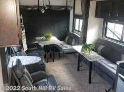 New 2019  Forest River Sandstorm F286GSLR by Forest River from South Hill RV Sales in Puyallup, WA