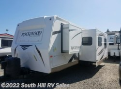 Used 2015  Forest River Rockwood Ultra Lite 2702WS