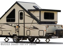 New 2018  Forest River Rockwood Hard Side A213HW by Forest River from South Hill RV Sales in Puyallup, WA