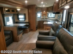 New 2019 Forest River Rockwood Windjammer 3008 available in Puyallup, Washington