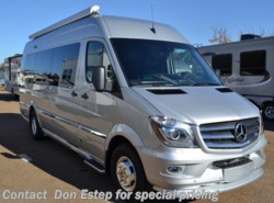 New 2016  Airstream Interstate Grand Tour 3500 TWIN by Airstream from Robin Morgan in Southaven, MS