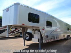 New 2017  Sundowner  Sundowner Toy Hauler 32GN by Sundowner from Robin Morgan in Southaven, MS