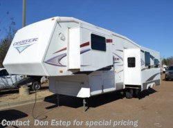 Used 2008  CrossRoads Cruiser 30SK by CrossRoads from Robin Morgan in Southaven, MS