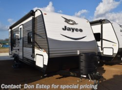 New 2017  Jayco Jay Flight 23RB by Jayco from Nate Palmer in Southaven, MS