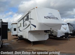 Used 2009  CrossRoads Kingston 34QB by CrossRoads from Southaven RV - Sales Dept in Southaven, MS