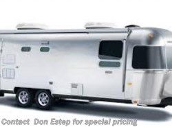 New 2017  Airstream Flying Cloud 30 by Airstream from Robin Morgan in Southaven, MS