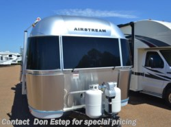 New 2017  Airstream International Signature 27FB QUEEN by Airstream from Robin Morgan in Southaven, MS