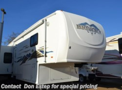 Used 2006  Heartland RV  Big Horn 3500RL by Heartland RV from Robin Morgan in Southaven, MS