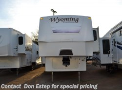 Used 2007  Coachmen Wyoming  323RLTS by Coachmen from Robin Morgan in Southaven, MS