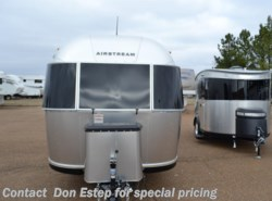 New 2017  Airstream Sport 22FB by Airstream from Robin Morgan in Southaven, MS