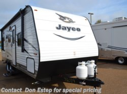 New 2017  Jayco Jay Flight SLX 212QBW by Jayco from Nate Palmer in Southaven, MS