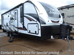 New 2017  Jayco White Hawk 28DSBH by Jayco from Robin Morgan in Southaven, MS