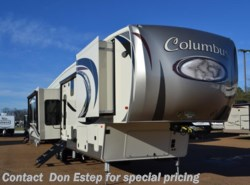 New 2017  Palomino Columbus 383FB by Palomino from Robin Morgan in Southaven, MS