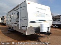 Used 2008  Fleetwood Wilderness 270RBS by Fleetwood from Robin Morgan in Southaven, MS