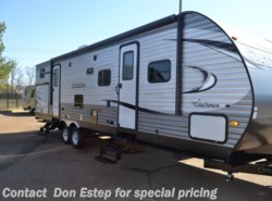 New 2017  Coachmen Catalina 323BHDS by Coachmen from Robin Morgan in Southaven, MS
