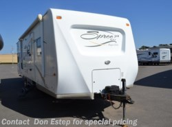Used 2008 K-Z Spree 324BH available in Southaven, Mississippi