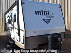 New 2017  Forest River Rockwood Mini-lite 2104S by Forest River from Nate Palmer in Southaven, MS