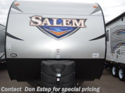 New 2017  Forest River Salem 27RKSS by Forest River from Nate Palmer in Southaven, MS