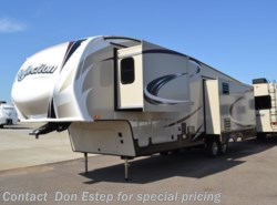 New 2017  Grand Design Reflection 337RLS by Grand Design from Robin Morgan in Southaven, MS