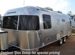 New 2017  Airstream Flying Cloud 25 TWIN by Airstream from Nate Palmer in Southaven, MS