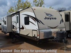 Used 2015  Jayco White Hawk Summit Edition 33RSKS by Jayco from Robin Morgan in Southaven, MS