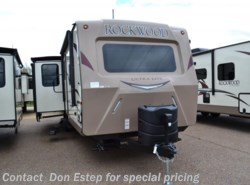 New 2017  Forest River Rockwood Ultra Lite 2906WS by Forest River from Robin Morgan in Southaven, MS