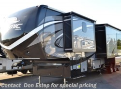 New 2017  Jayco Seismic 4113 by Jayco from Nate Palmer in Southaven, MS