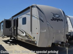 New 2017  Jayco Eagle 338RETS by Jayco from Robin Morgan in Southaven, MS