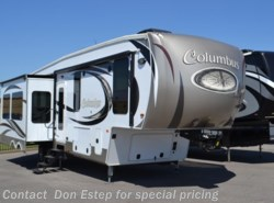 Used 2017  Palomino Columbus 320RS by Palomino from Robin Morgan in Southaven, MS
