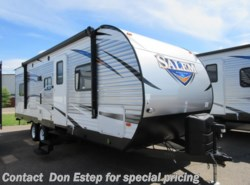 New 2018  Forest River Salem 26TBUD by Forest River from Robin Morgan in Southaven, MS