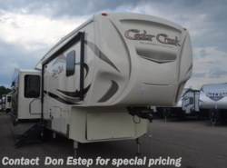 New 2018  Forest River Cedar Creek Silverback 29RE by Forest River from Robin Morgan in Southaven, MS