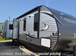 New 2017  Coachmen Catalina 333RETS by Coachmen from Nate Palmer in Southaven, MS