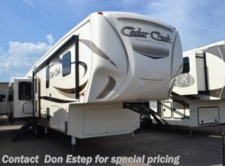 New 2018  Forest River Cedar Creek Silverback 37MBH by Forest River from Robin Morgan in Southaven, MS