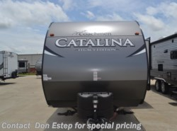 New 2018  Coachmen Catalina 273DBSE by Coachmen from Southaven RV - Sales Dept in Southaven, MS