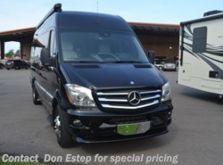 Used 2016  Airstream Interstate Grand Tour GRAND TOUR