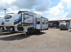 New 2018  Forest River Cherokee Arctic Wolf 255DRL4 by Forest River from Robin Morgan in Southaven, MS