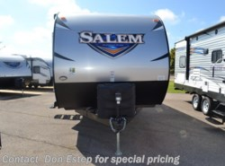 New 2018  Forest River Salem 30KQBSS by Forest River from Robin Morgan in Southaven, MS