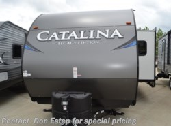 New 2018  Coachmen Catalina 273DBS by Coachmen from Southaven RV - Sales Dept in Southaven, MS