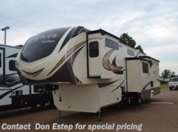 New 2018  Grand Design Solitude 377MBS by Grand Design from Robin Morgan in Southaven, MS