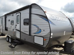 New 2018  Coachmen Catalina 283DDS by Coachmen from Robin Morgan in Southaven, MS
